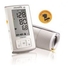 Тонометр Microlife BP A6 PC риск инсульта
