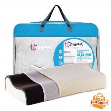 Подушка ортопедическая Ttoman CO-03-206B
