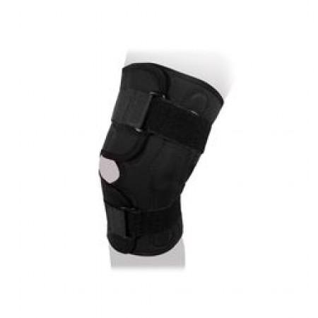 Бандаж на коленный сустав с полицентрическими шарнирами KS-050  Ttoman