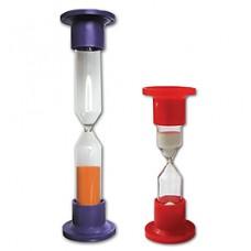 Часы песочные 1 мин
