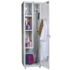 Шкаф  для хоз. инвентаря HILFE MD 11-50
